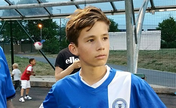 Posh Deaf Youngster earns England Talent Call-up