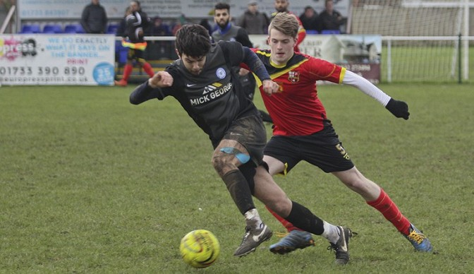 Posh Deaf 3 – 3 St John Reserves. Pictures and Video